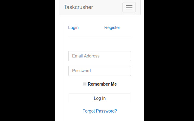 TaskCrusher for Trello
