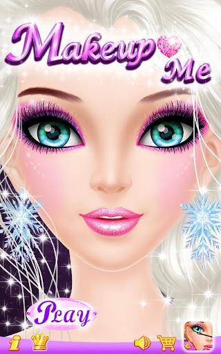 Make-Up Me screenshot 1