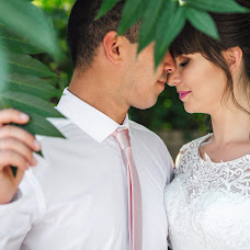 Wedding photographer Sergey Petrenko (Photographer-SP). Photo of 14.11.2018