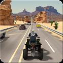 Endless Quad ATV icon