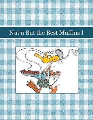 Nut'n But the Best Muffins I