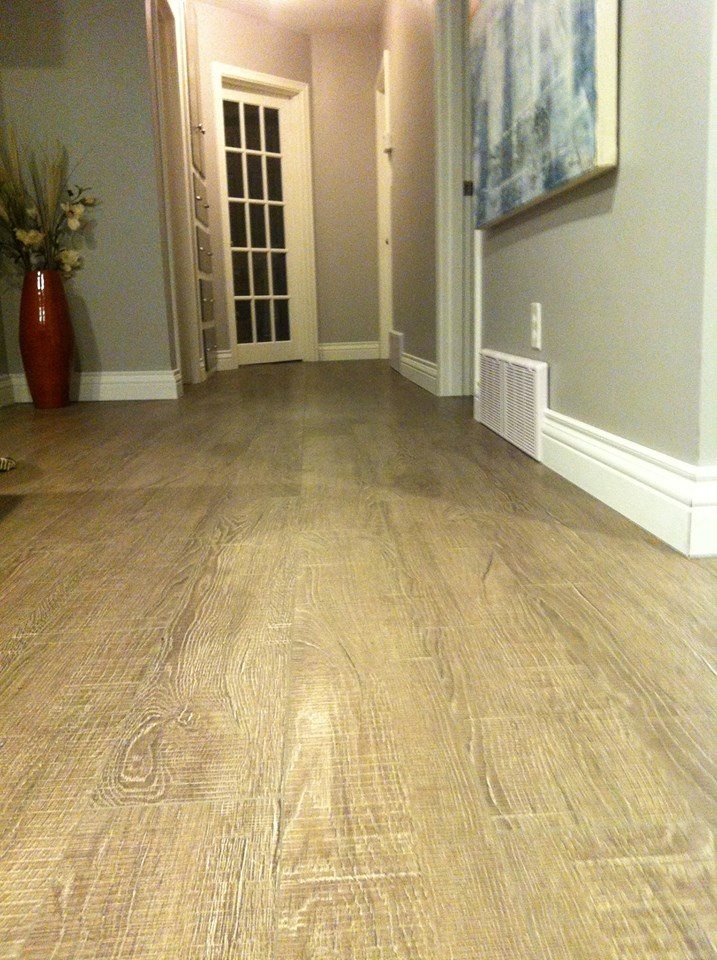 Scratch Proof Laminate Flooring Designs