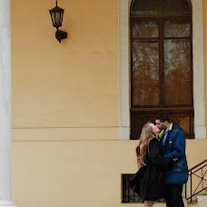 Wedding photographer Aleksandra Borisova (Sandra). Photo of 15.04.2016