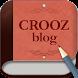 CROOZblogEditor