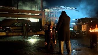 Season 1, Episode 14 The Fearsome Dr. Crane