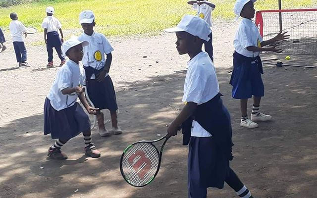 Tab Tennis Foundation