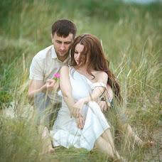 Wedding photographer Vlad Marinin (marinin). Photo of 17.08.2017