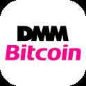 DMM Bitcoin - 仮想通貨の取引はDMMビットコイン icon