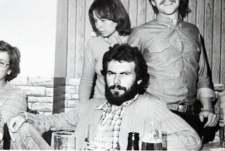 "Photo: In meinem Ordner steht: "" SHB Landesvater 74 Joe Karbach"""