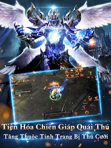 MU Origin – VN Mod Apk Download For Android and Iphone 8