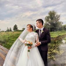 Wedding photographer Kristina Chernilovskaya (esdishechka). Photo of 09.08.2017