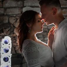 Wedding photographer Liliya Kulinich (Liliyakulinich). Photo of 29.05.2018
