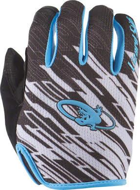 Lizard Skins Monitor Full Finger Cycling Gloves alternate image 3