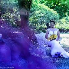 Wedding photographer Alessandro Costa (AlessandroFonse). Photo of 04.04.2016