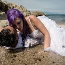 Wedding photographer Ben Berges (benbergesfotogr). Photo of 14.08.2017