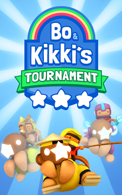 Bo & Kikki's Tournament - screenshot