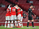 OFFICIEEL: Arsenal heeft nieuwe flankaanvaller beet