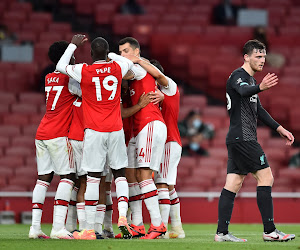 🎥 Premier League : Arsenal limite la casse dans les ultimes secondes