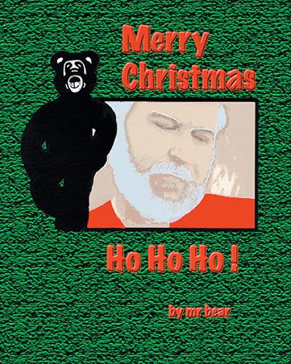 Ho Ho Ho cover