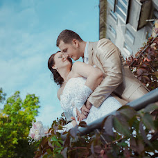 Wedding photographer Irina Spirina (Yarkaya). Photo of 26.11.2013