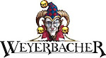 Logo of Weyerbacher Carmelopardalis
