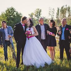 Wedding photographer Elena Mostovykh (Abrikatin). Photo of 17.12.2014