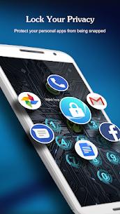 AppLock – Fingerprint & Password, Gallery Locker App Download For Android and iPhone 1