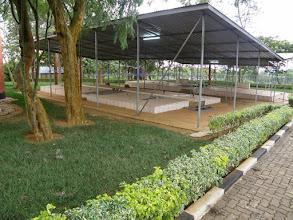 Photo: Nyamata Memorial Centre...