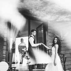 Wedding photographer Kirill Urbanskiy (Urban87). Photo of 12.09.2018