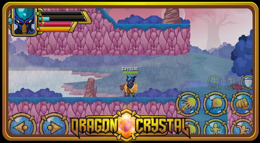 Dragon Crystal - Arena Online 28.6 screenshots 4