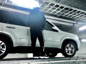 エクストレイル T31のカスタム事例画像 KENさんの2021年01月09日01:23の投稿