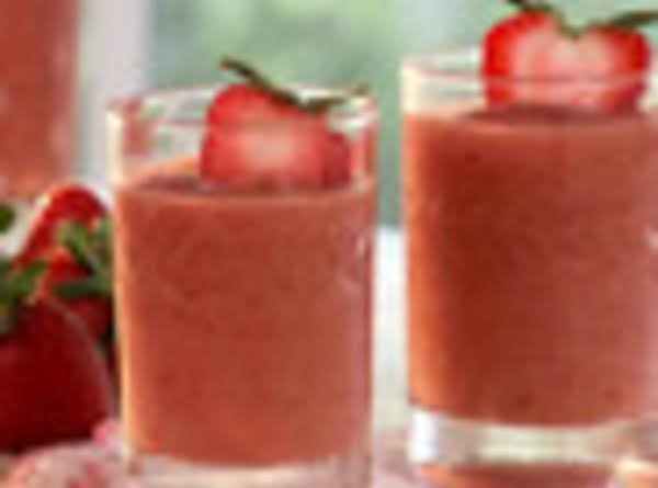 Fruit Smoothie Recipe