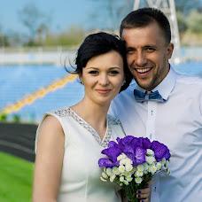 Wedding photographer Elena Klecuk (Kletsuk10). Photo of 19.06.2015