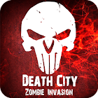 Death City : Zombie Invasion icon