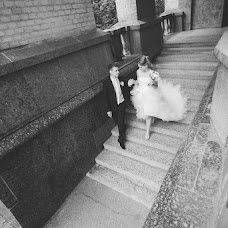 Wedding photographer Egor Lyashenko (Lyashenko). Photo of 07.05.2014