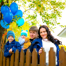 Wedding photographer Vasilisa Rovenko (vasilisarovenko). Photo of 30.09.2015