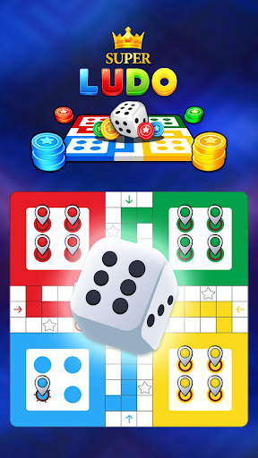 Ludo Super androidiapk screenshots 1