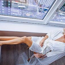Wedding photographer Andrey Nikitushkin (andreynik). Photo of 23.12.2018