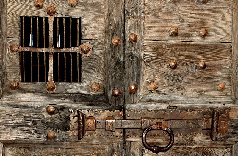 Porta di Santa Perpetua a Tirano di benny48