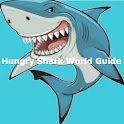 Hungry Shark Guild Evo World icon