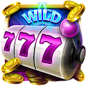 Golden Sand Slots Free Casino icon