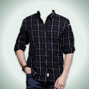 Man Shirt Photo Suit