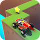 ZigZag Heroes - Vertigo Block Craft Kart Racing
