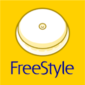 FreeStyle LibreLink - FR Icon