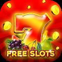 Big Vegas Win Slots Machines icon