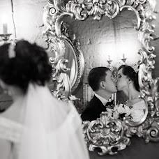 Wedding photographer Nastya Filin (Filinn). Photo of 29.11.2017