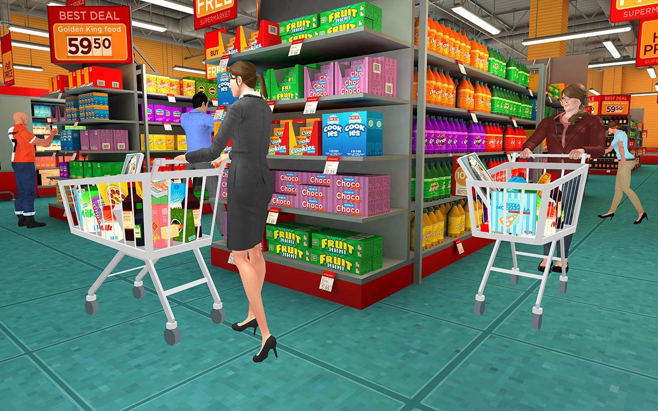 Super bazar online shopping