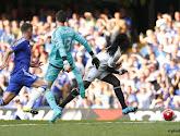 Chelsea contesterait la suspension de Courtois