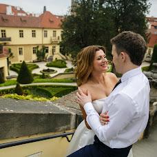 Hochzeitsfotograf Elena Kushnir (germina). Foto vom 25.06.2018