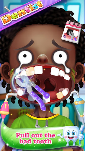 Mad Dentist  screenshots 7